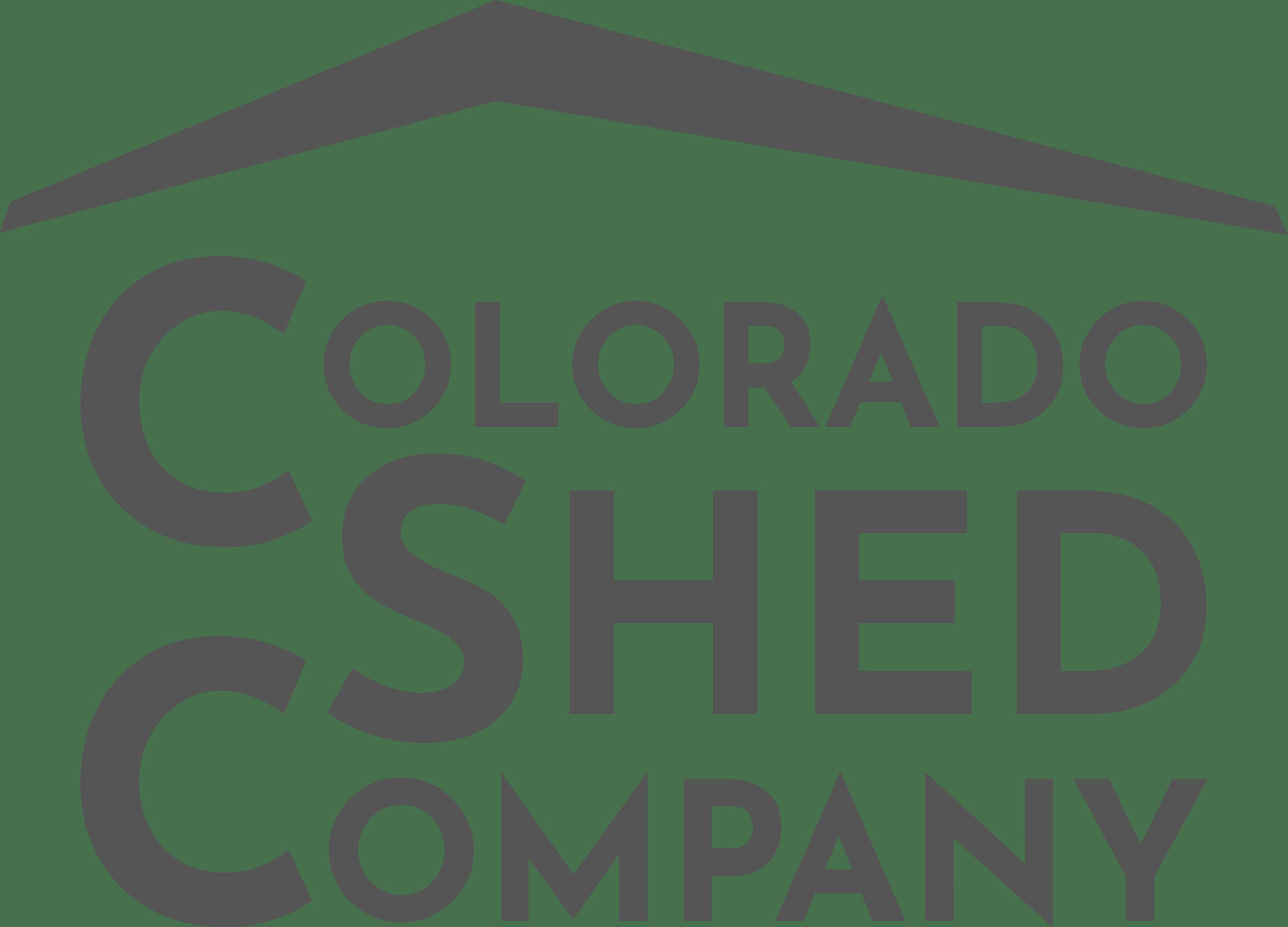 Colorado Shed Company